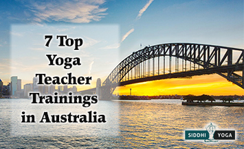 yoga teacher training australia