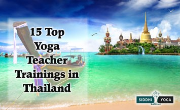 yoga teacher training programs in thailand
