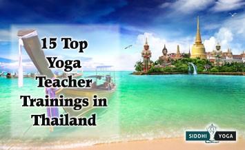 yoga teacher training programs in thailand