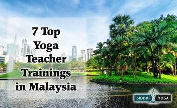 yoga teacher training schools in malaysia