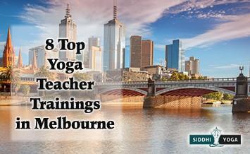 yoga teacher training schools in melbourne