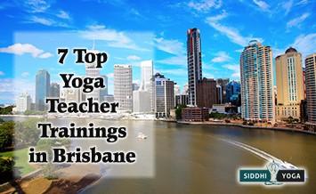 yoga teacher trainings schools in brisbane
