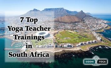 yoga training schools in south africa