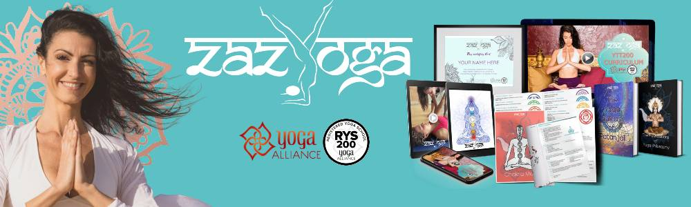 zaz yoga