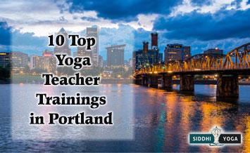 best yoga teacher training in portland