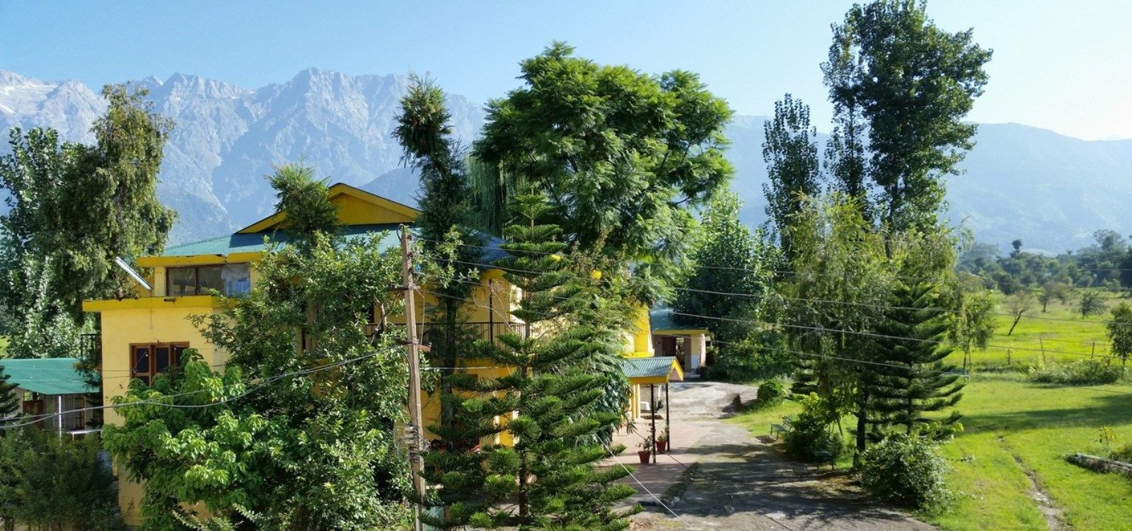 dharamsala yoga teacher training venue