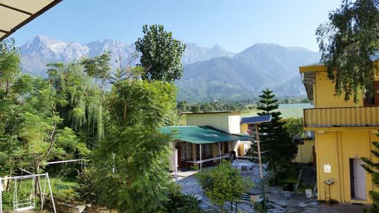 siddhi yoga dharamshala pops resort