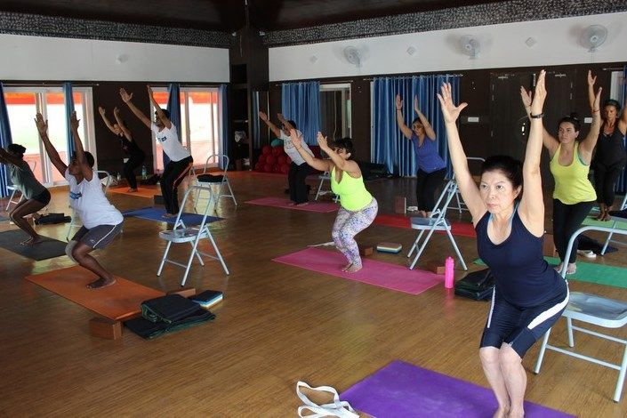 intensive yoga teacher training courses india
