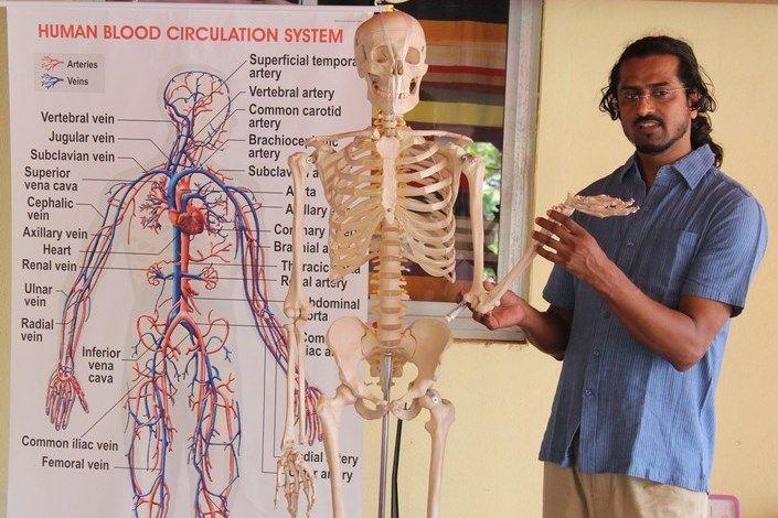 siddhi yoga teacher training course in india