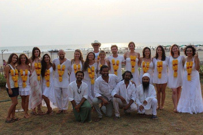 siddhi yoga alliance india