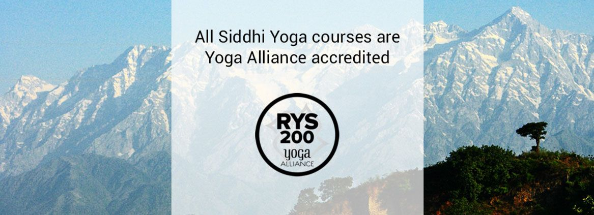 yoga alliance teacher training dharamshala