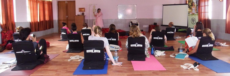 yoga anatomy dr amrita