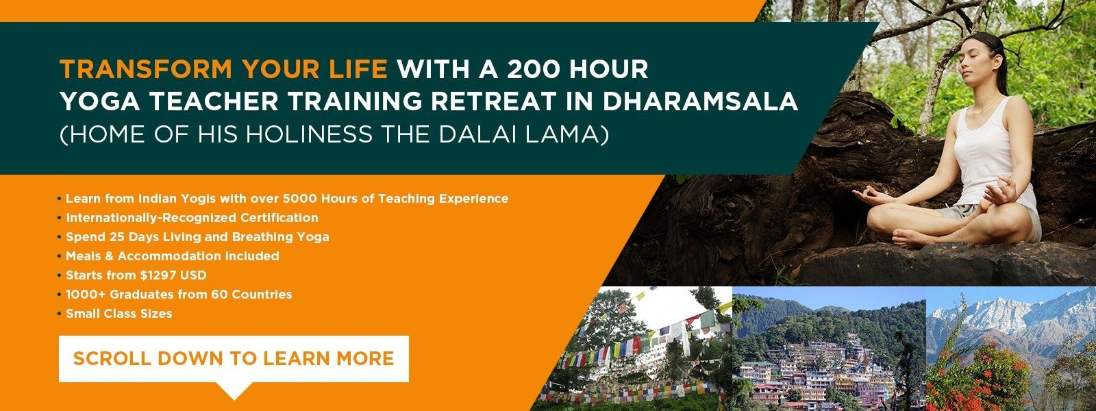 yoga teacher training dharamshala
