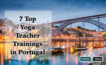 yoga teacher training programs in portugal