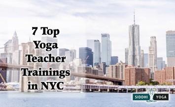 yoga teacher training programs schools in nyc