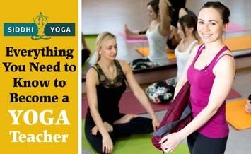 11 signs you're ready for yoga teacher training