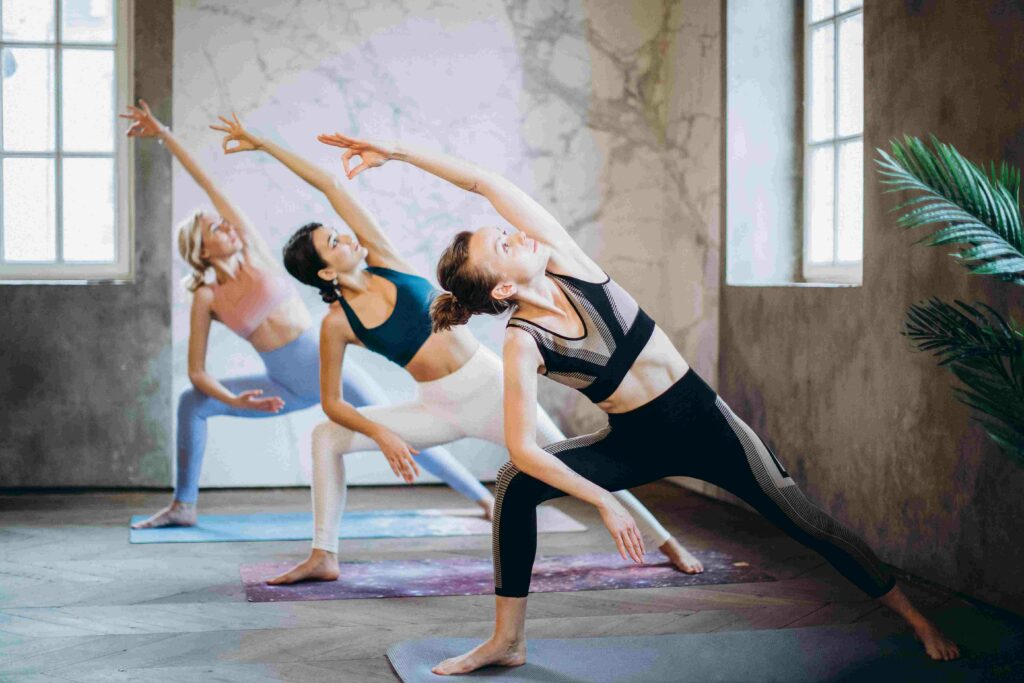 certified yoga instructor salary