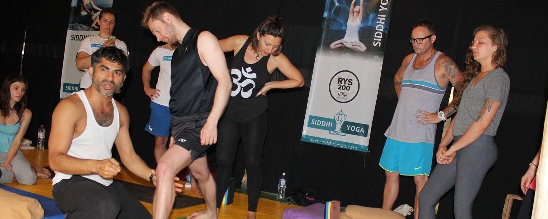 goa yoga teacher training