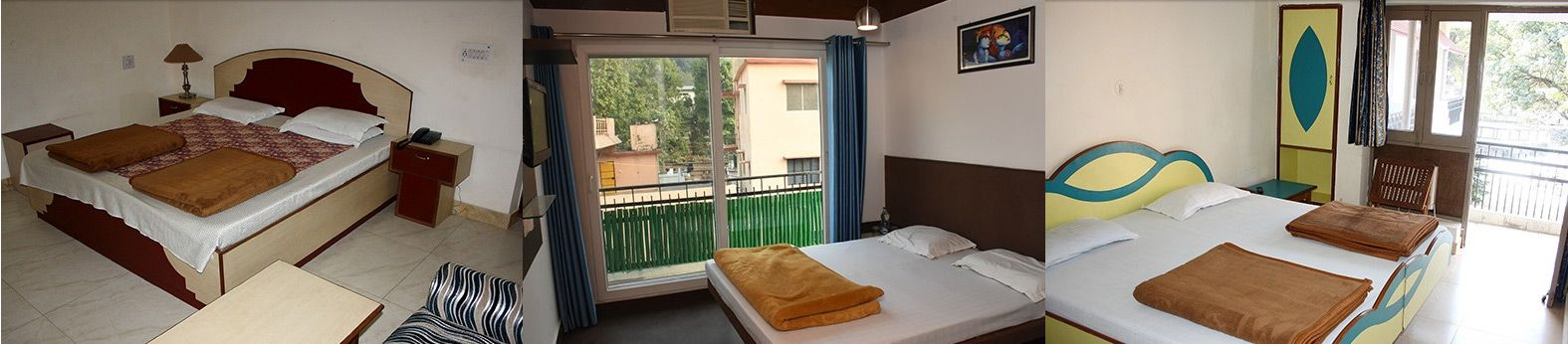 hotel moksha rooms