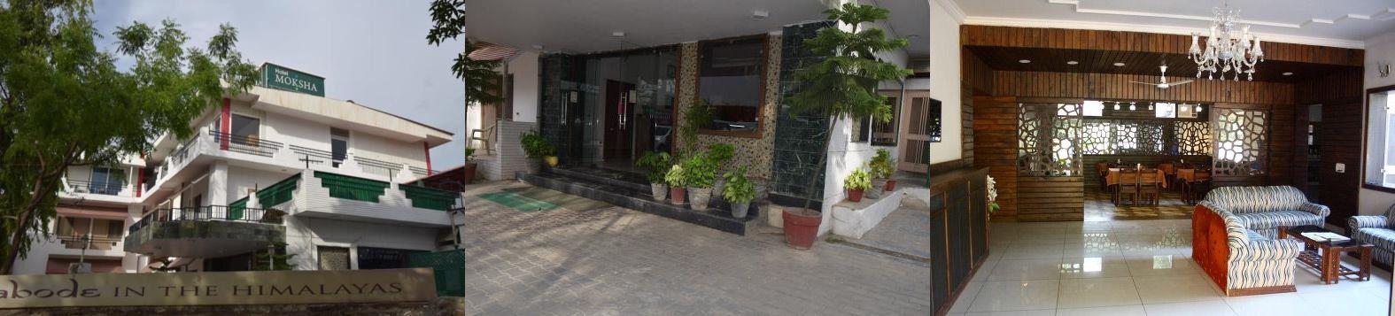 yoga ashram rishikesh