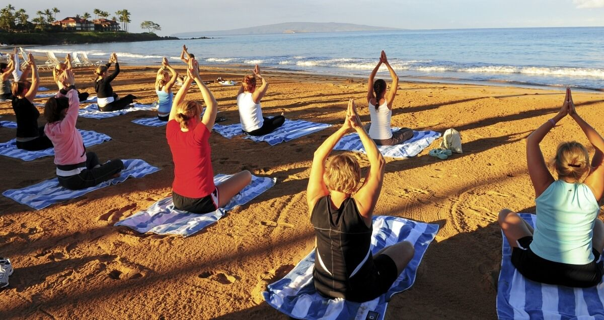 how much yoga instructor salary