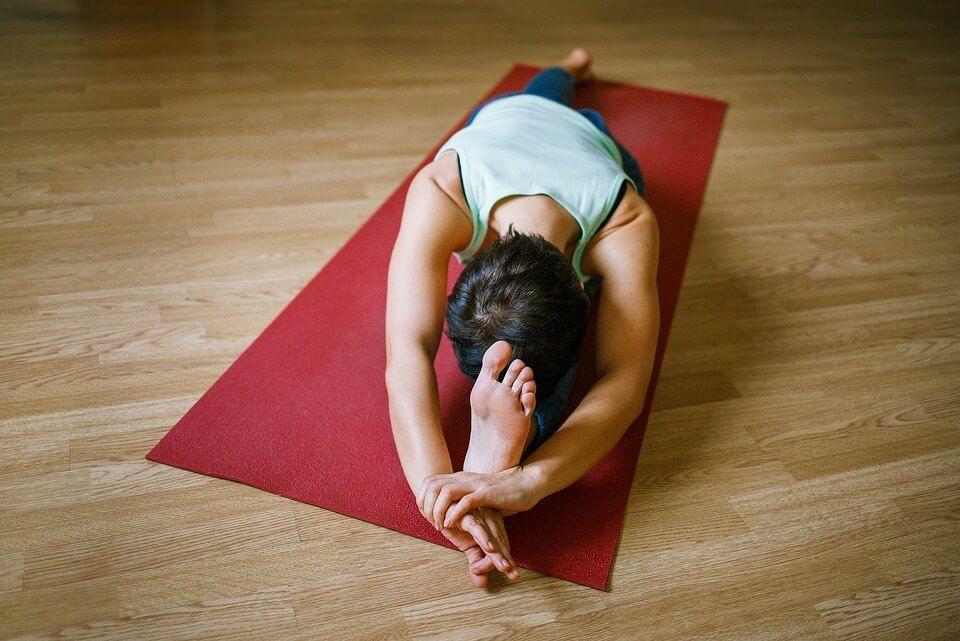how much yoga teachers get paid