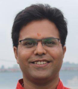 indian philosophy teacher siddhartha veer