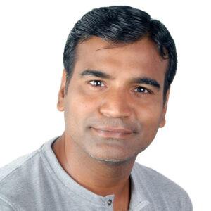 ritesh patel yoga teacher