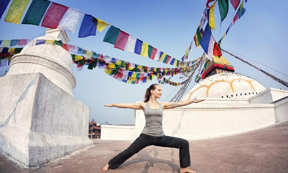should I do Yoga Teacher Training in India