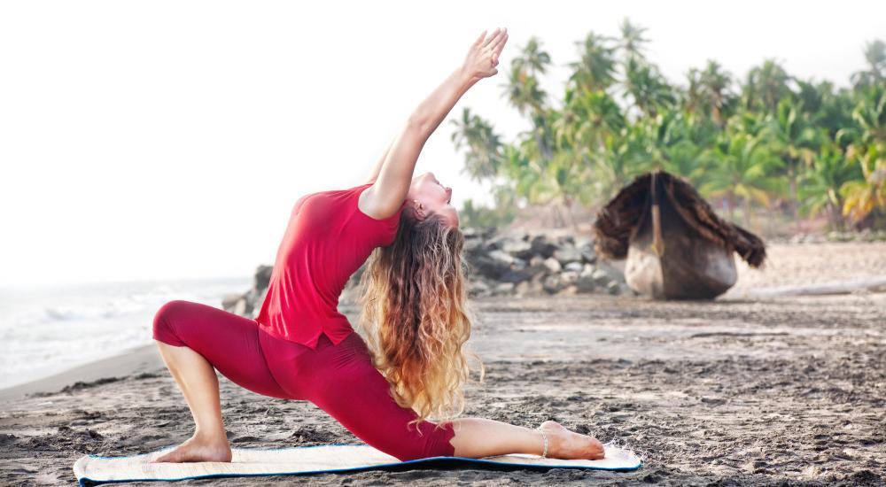 why do Yoga Teacher Training India