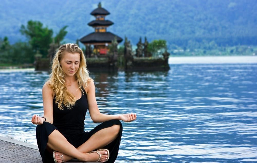 learn to teach yoga in bali