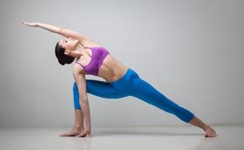 perfect yoga sequence
