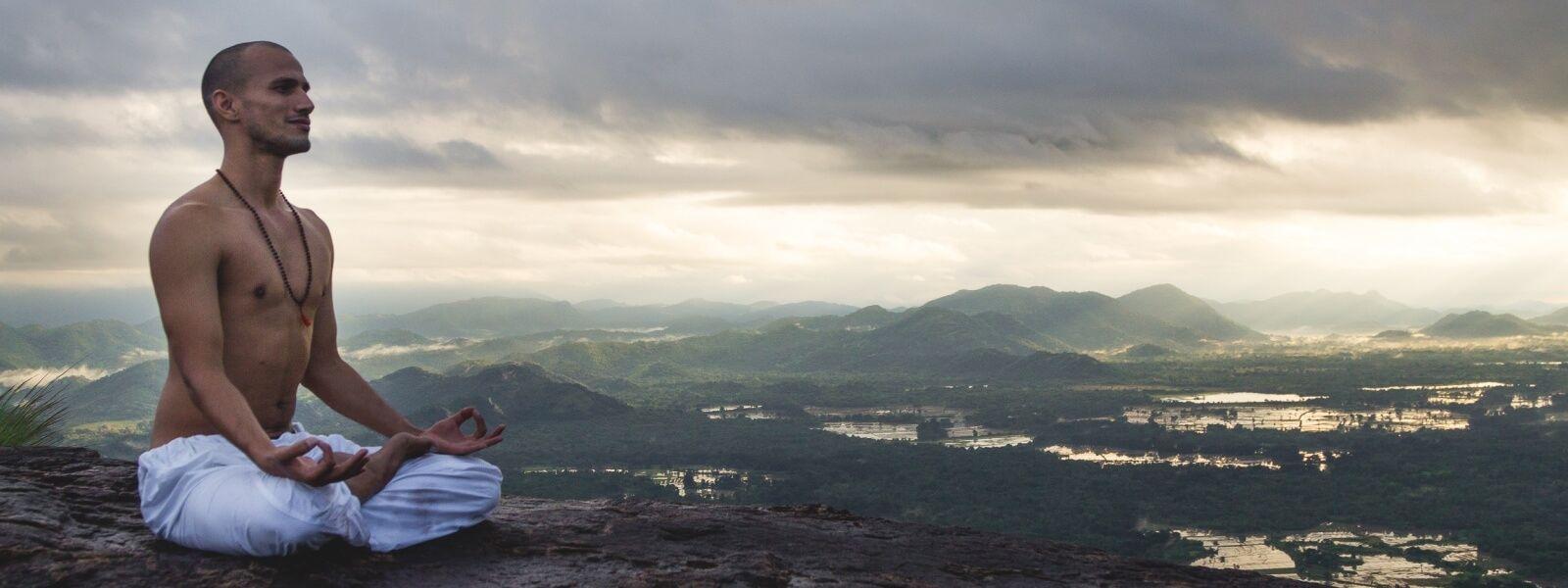 yogi tara datt from rishikesh