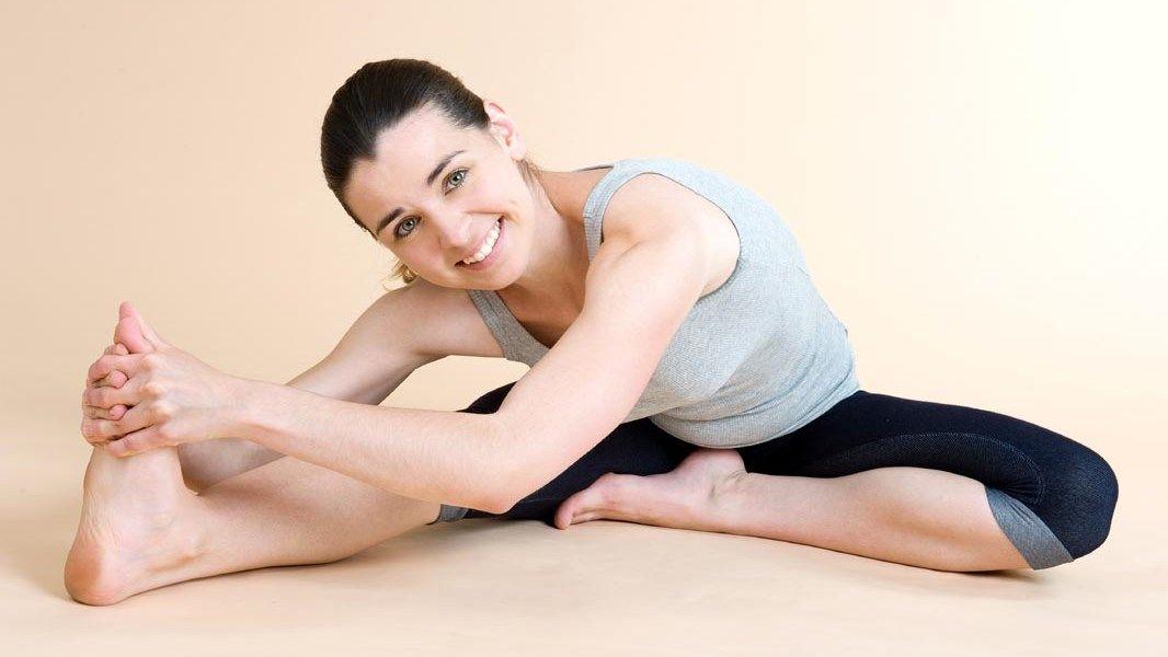 restoring your yoga practice