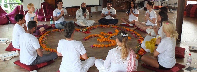 siddhi yoga bali breath based instructor training