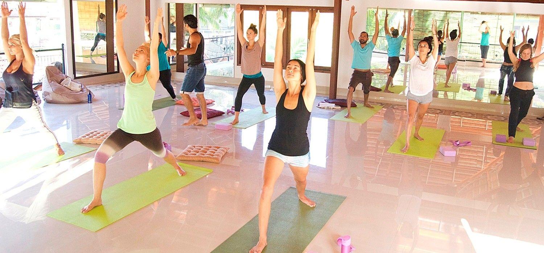 siddhi yoga in ubud