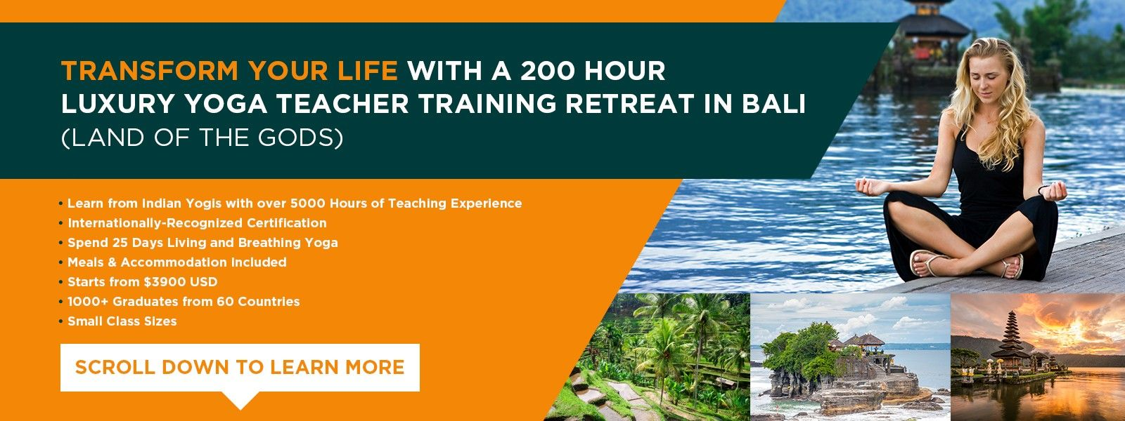 yoga teacher training in ubud bali