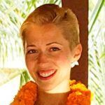 yoga teacher training review by Heidi from China