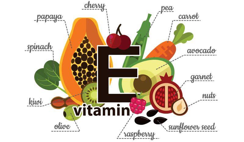 vitamin-e benefits