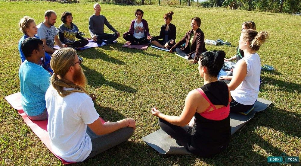 when are you ready for yoga teacher training
