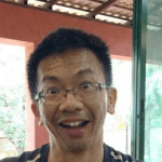 yoga teacher training review by Ken Chen from Malaysia