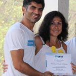 yoga teacher training review by Meltem from United-Kingdom
