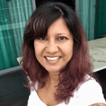 yoga teacher training review by Sujatha from Malaysia