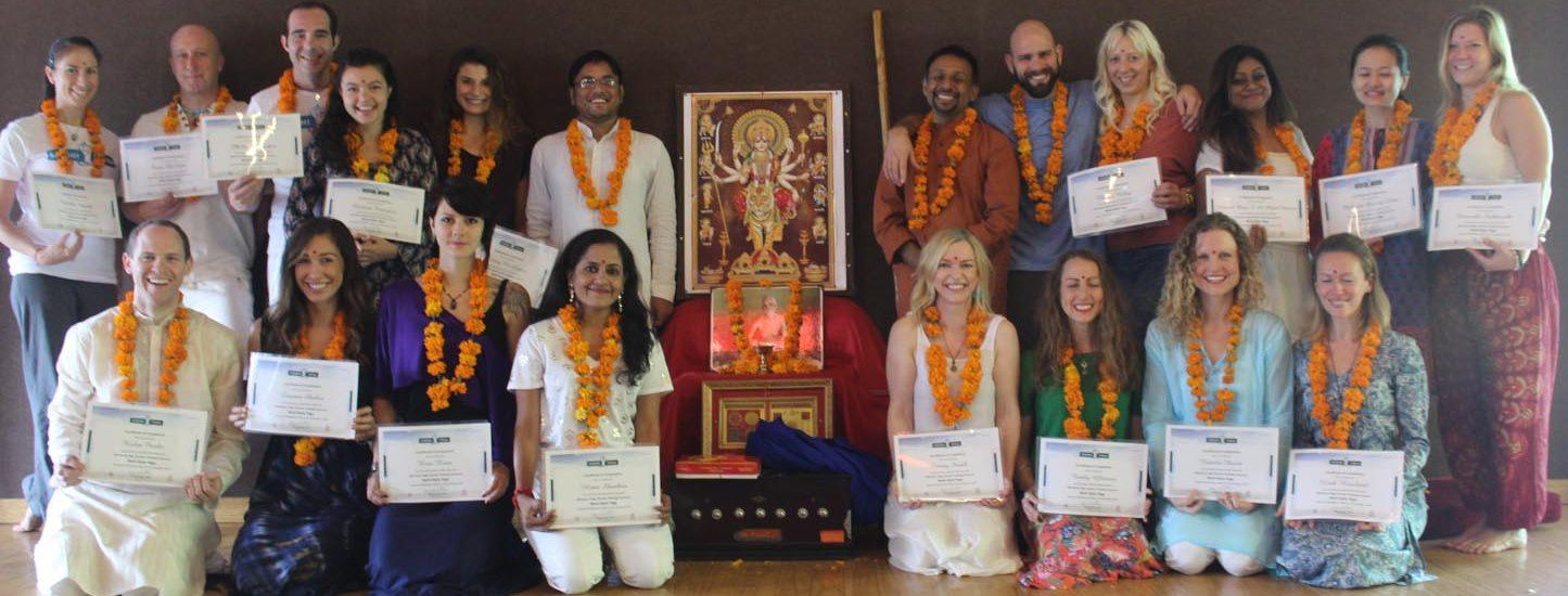 300 hour yoga alliance certification