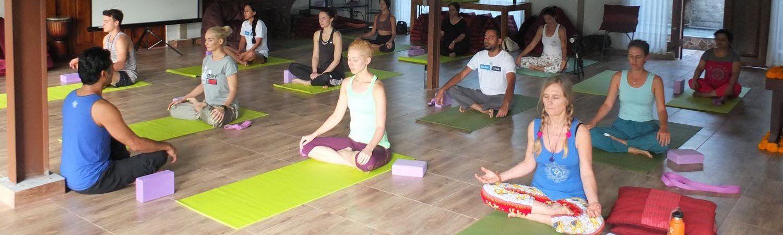 300 hours vinyasa yoga