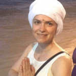 yoga teacher training review by Julia from Germany