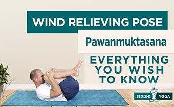 pawanmuktasana wind relieving pose