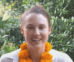 yoga teacher training reviews by Maddy from Australia