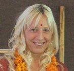 yoga teacher training reviews by Elaine from United Kingdom