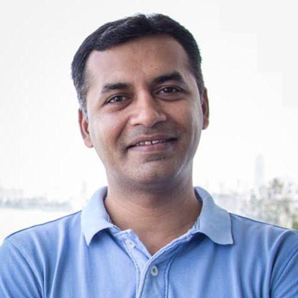sandeep solanki indian yoga teacher